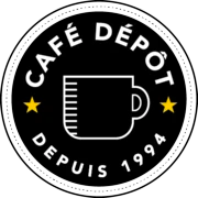 Logo Cafe Depot